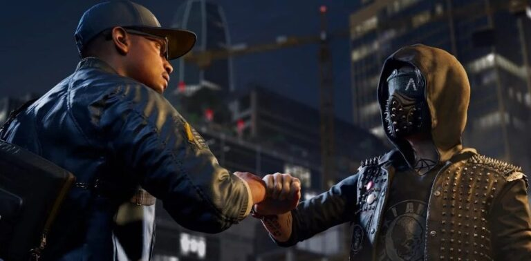 Watch Ubisoft Forward and get Watch Dogs 2 for free