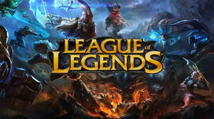 Websites to Get League of Legends Tips