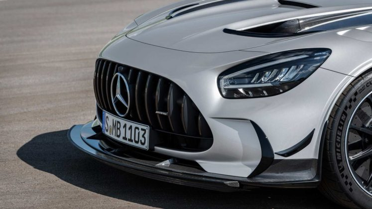 mercedes amg gt black series 2020 19