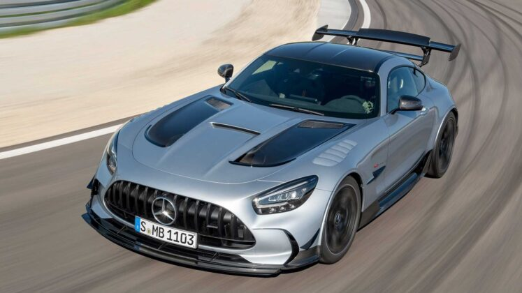 mercedes amg gt black series 2020 2
