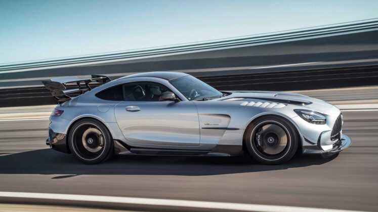 mercedes amg gt black series 2020 4