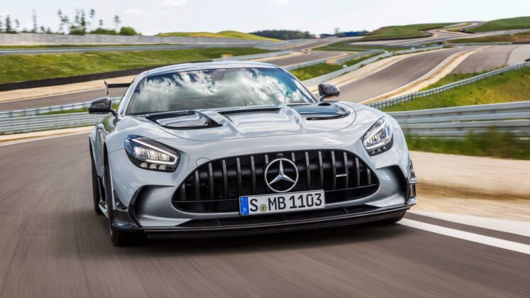 mercedes amg gt black series 2020 5