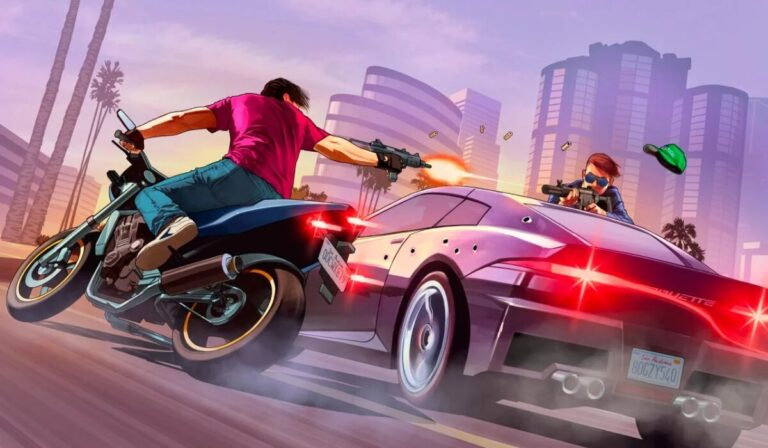 Top 3 Best Offline Games Like GTA