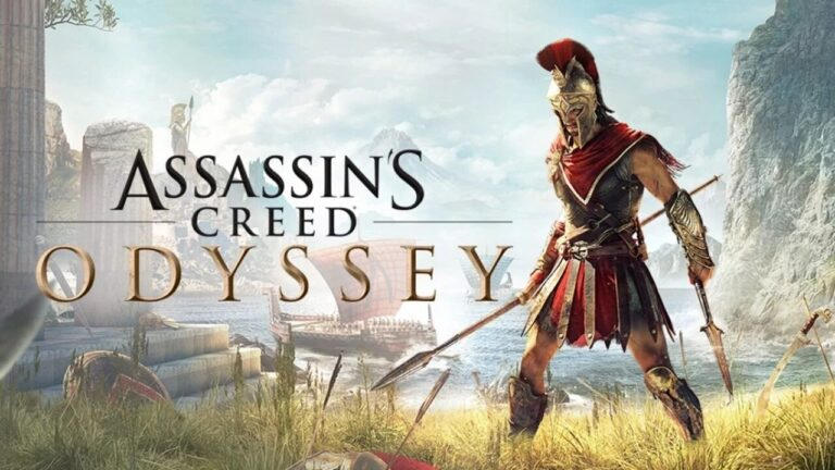 Top 5 Games Like Assassin's Creed Odyssey