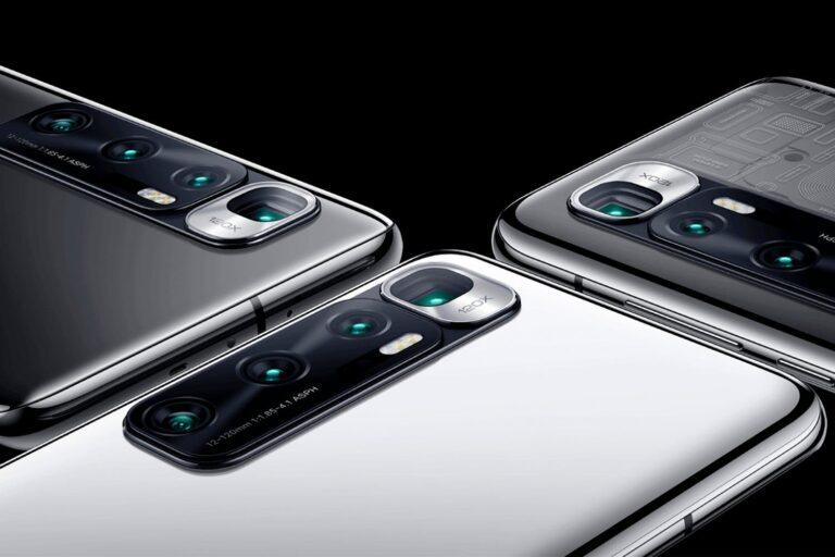 Xiaomi Mi 10 Ultra unveiled: 120x hybrid zoom, 120W wired and 50W wireless charging