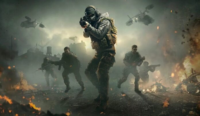 play Call Of Duty Mobile on your PC