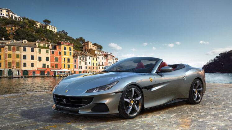 2021 Ferrari Portofino M 2