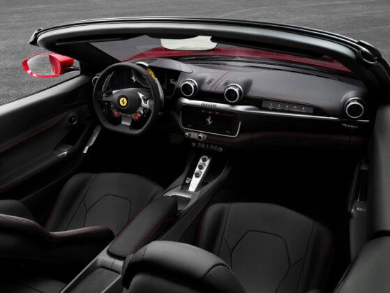 2021 Ferrari Portofino M 6