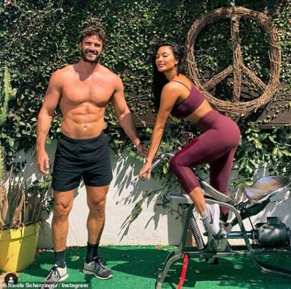 32383210 8691723 Work out It comes after Nicole looked incredible on Tuesday as s a 194 1599085956842