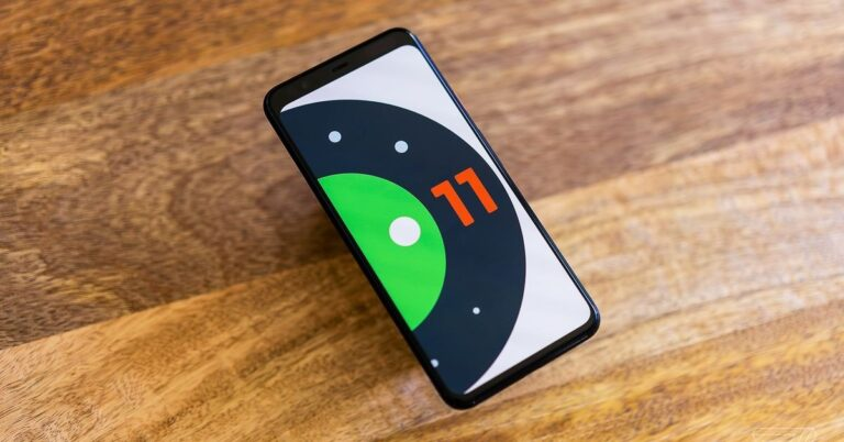 Android 11 debuts officially and not just for the Pixel devices