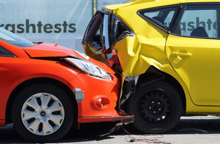 3 Vital Tips to Yield After a Car Accident to Get Your Car Fixed