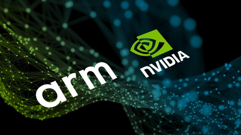 Nvidia Arm Buy
