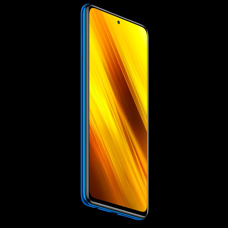 POCO X3 NFC Blue10