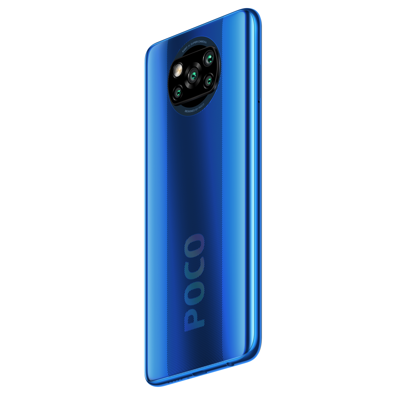 POCO X3 NFC Blue13