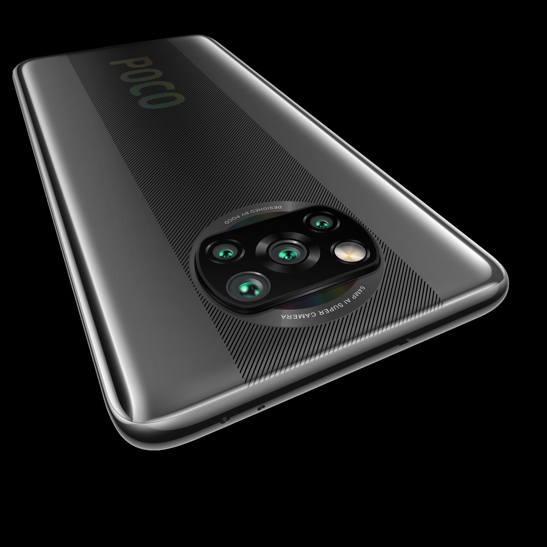 POCO X3 NFC Gray11
