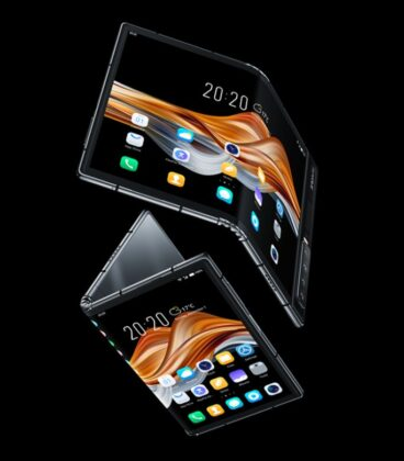 Royole Flexpai 2 is official foldable improves but price remains