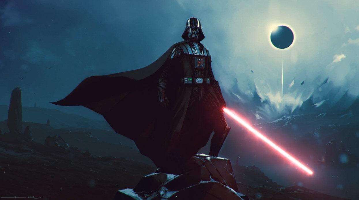 tar Wars Darth Vader Live Wallpaper