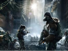 Tom Clancy's The Division Free To Play