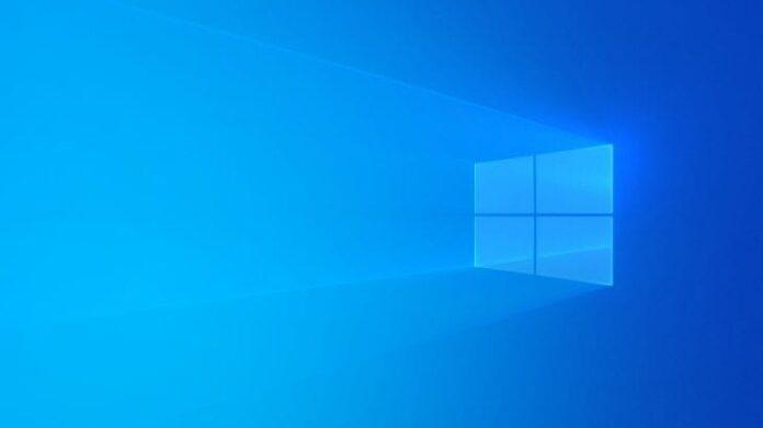 Windows 20H2 Update