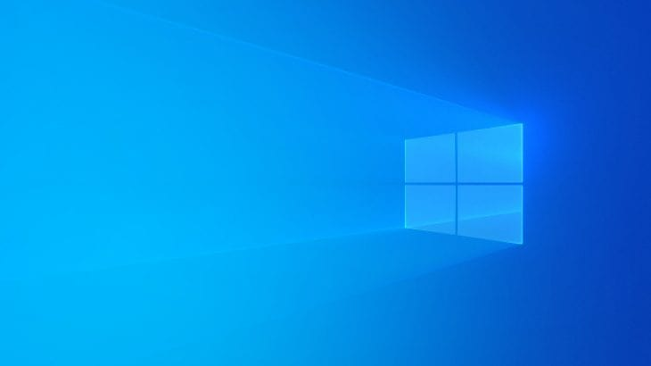 The second update for 2020 of Windows 10 near its debut