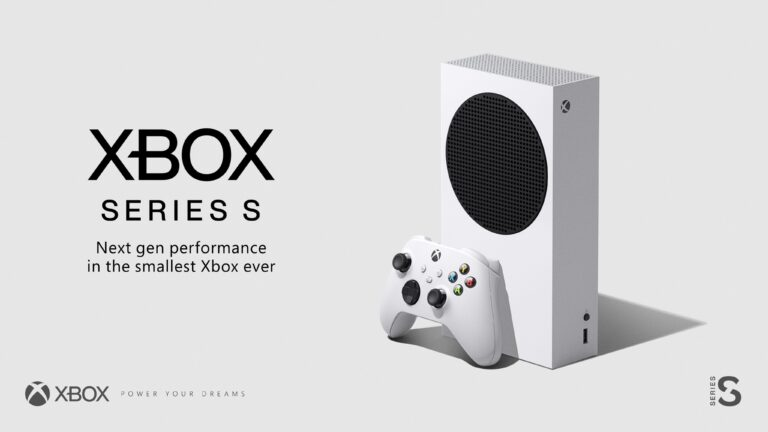 The Xbox Series S will be cheap but is it worth it?
