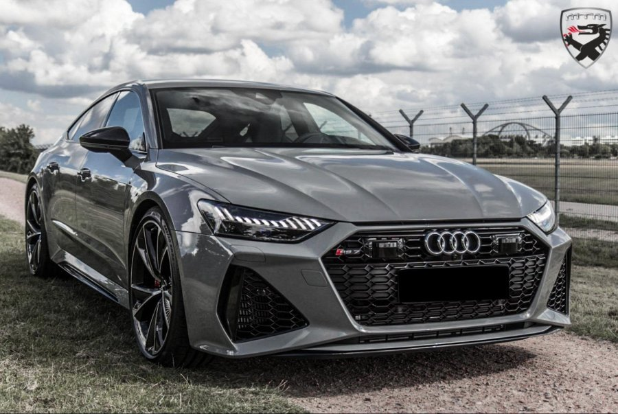 Audi RS7 Sportback tuning MTM