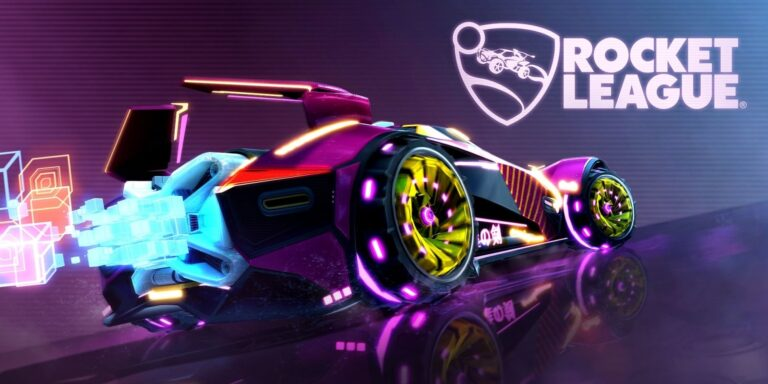 Epic will give $10 credit to anyone who downloads Rocket League for free