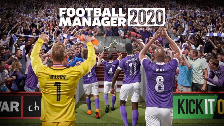 Football Manager 2020 and Watch Dogs 2 are now free from Epic Games Store