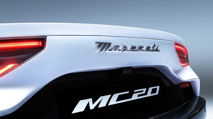maserati mc20 15