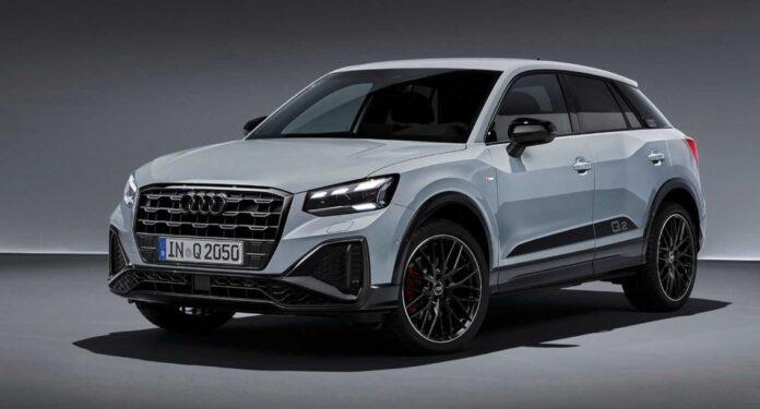 2021 Audi Q2 Facelift