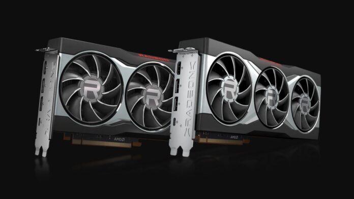 AMD Radeon RX 6000 GPUs