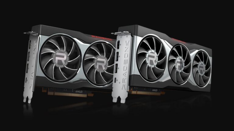 New AMD Radeon RX 6000 Series Graphics Cards are Here To Fight Nvidia RTX 3000 Series