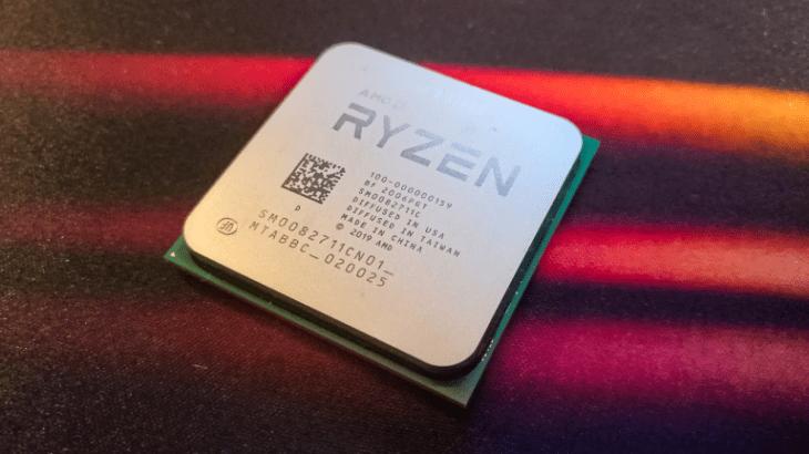 AMD Zen 3 5000 series Desktop CPUs Officially Revealed