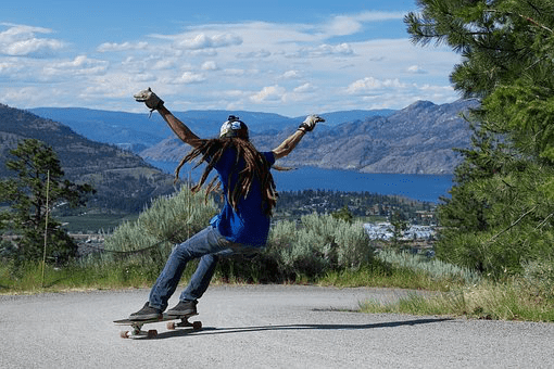 Off Road Electric Skateboards