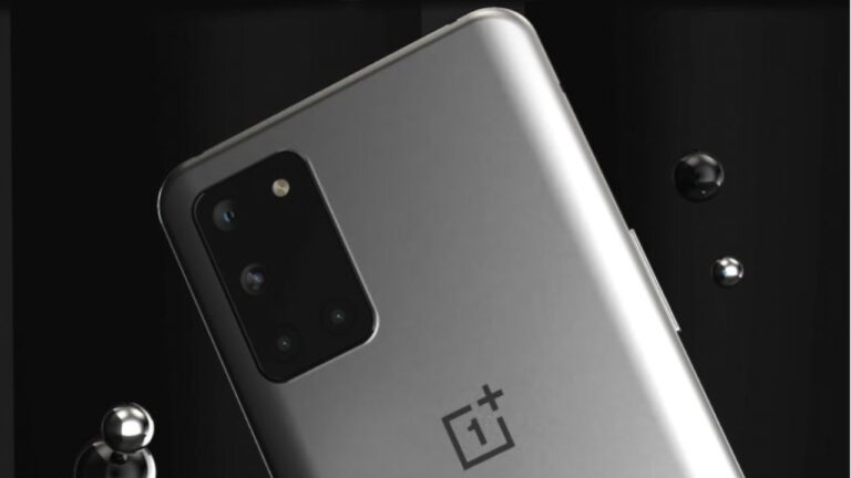 OnePlus continues to make good and cheap smartphones like the 8T