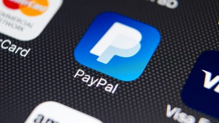 PayPal makes a sudden move in the cryptocurrency industry