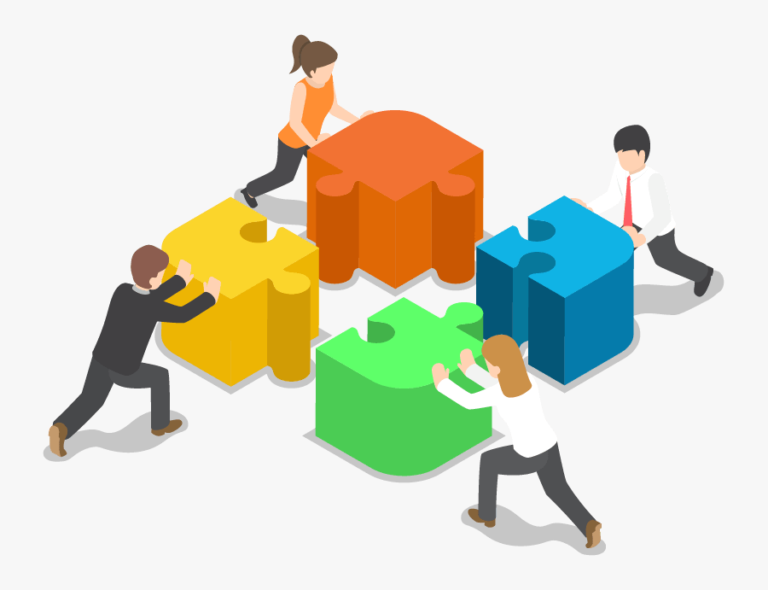 The Ins & Outs of Running A Successful Organization