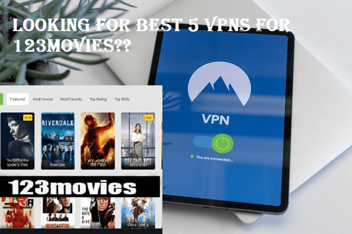 VPNs For 123 Movies, 2020: Top 3 Best VPNs To Keep You Protected When You Are Using 123 Movies Website!