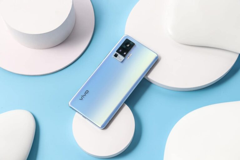 Vivo officially enters the European market
