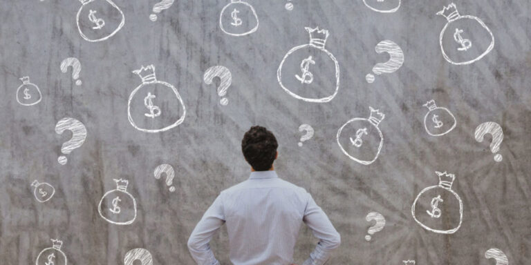 The 4 Biggest Mistakes People Make With Their Money