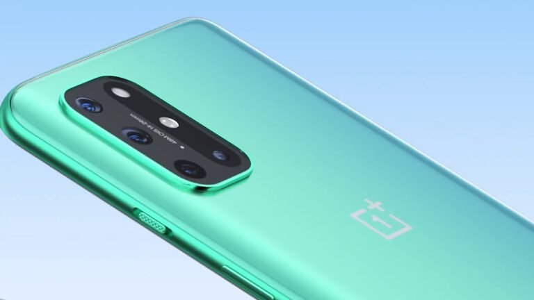 Meet the OnePlus 8T design before its debut