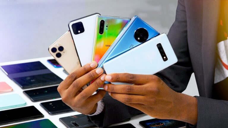 Smartphone Buying Guide: 6 Tips for Finding the Right Phone