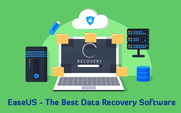 Review EaseUS – The Best Data Recovery Software