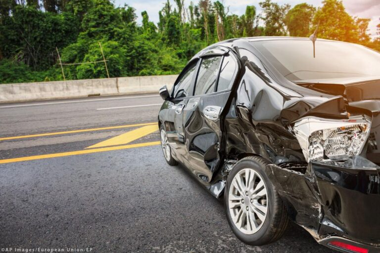 5 Things You Should Immediately following a Car Accident