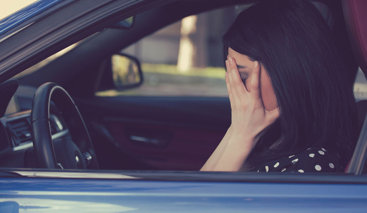 Driving after an Accident? – Tips on How to Gain Back your Confidence