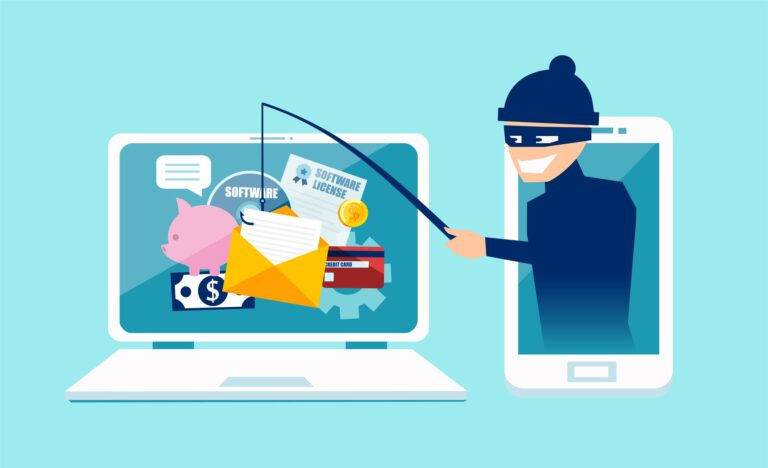 How to Avoid Two of the Most Common Internet Scams