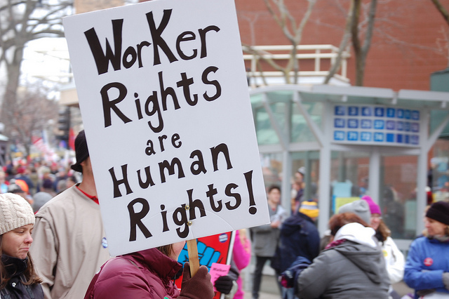 How To Increase Awareness For The Legal Rights Of Workers?
