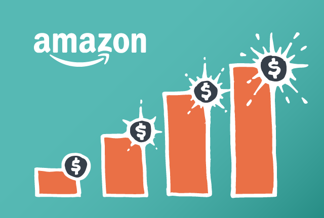 6 EFFECTIVE WAY TO IMPROVE YOUR AMAZON SALES RECORD