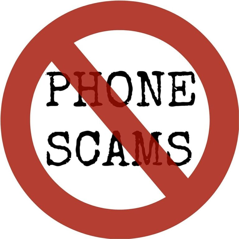 How to Protect Yourself from Phone Scams