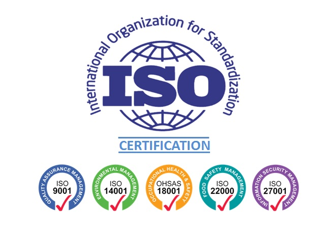 ISO 27001 Certification – What Does It Mean To Be Certified?
